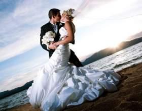 Куди поїхати у весільну подорож? фото