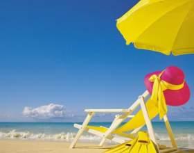 Куди поїхати у відпустку недорого? фото