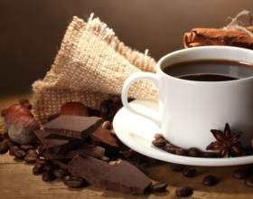 Люди, які люблять каву, будуть в захваті від цих рецептів! фото