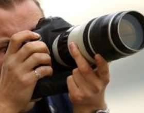 Краща робота для фотографа? фото