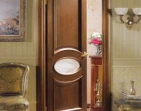 Міжкімнатні двері. Які вибрати? фото