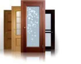 Міжкімнатні двері: на що звернути увагу фото