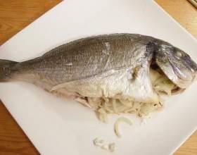 Чи можна їсти рибу? фото