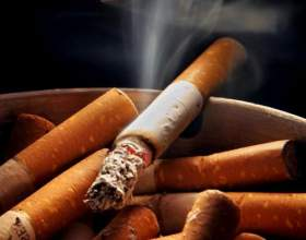Чи можна різко кидати курити? фото