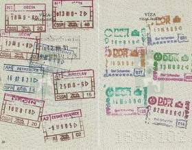 Чи потрібен дитині закордонний паспорт? фото