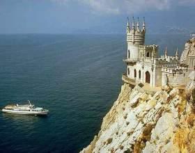 Чи потрібен закордонний паспорт в крим? фото