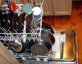 Чи потрібна посудомийна машина? фото