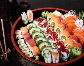 Про суші смачно і цікаво фото