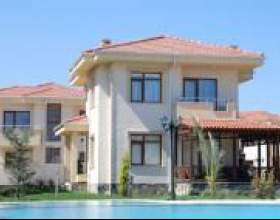 """Особливості будівництва будинків в туреччині С""""РѕС'Рѕ"""