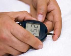 Від чого цукровий діабет? фото