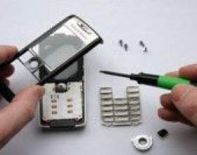 Пара слів про ремонт телефонів фото