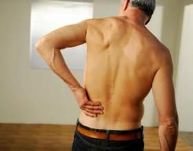 Чому болить спина? фото