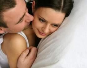 Чому боляче під час сексу? фото