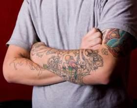 Чому роблять татуювання? фото