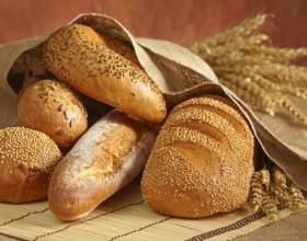 Чому хліб назвали хлібом? фото