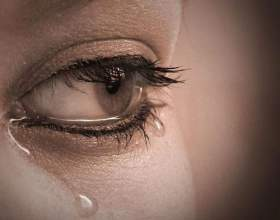 Чому люди плачуть? фото