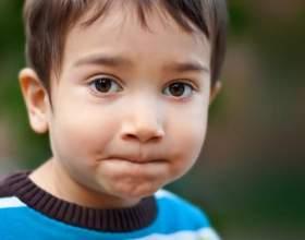 Чому дитина не розмовляє? фото