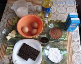 """Кулінарний майстер-клас: млинці шоколадні С""""РѕС'Рѕ"""