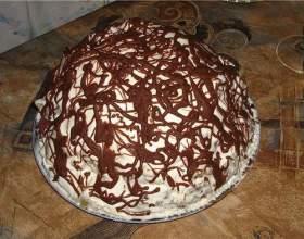 "Рецепти торта ""панчо"" фото"