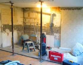 З чого почати ремонт квартири? фото
