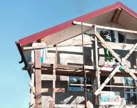 З чого почати будівництво будинку? фото
