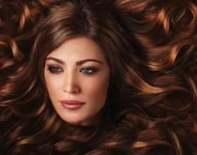 З якою швидкістю росте волосся? фото
