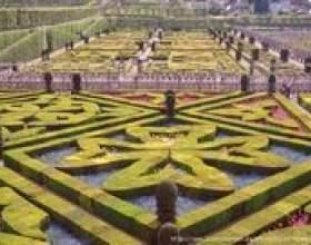 Садово-паркове мистецтво фото