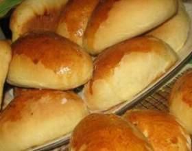 Найшвидші домашні пиріжки (3 рецепта) фото