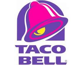 Taco bell. фото