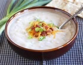 Шість кращих супів для приготування в мультиварці фото