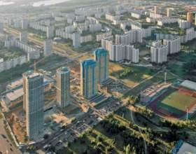 Ситуація на ринку нерухомості москви стабілізується фото