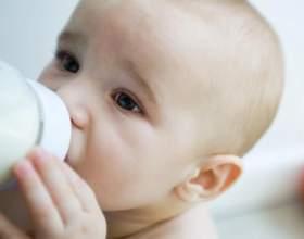 Скільки повинен з`їдати молока дитина? фото