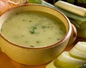 Скільки калорій в гороховому супі? фото