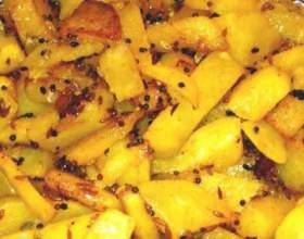 Скільки калорій в картоплі? фото