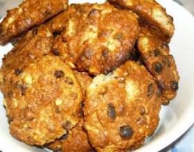 Скільки калорій в вівсяному печиво? фото