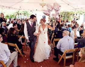 Скільки коштує весілля? фото