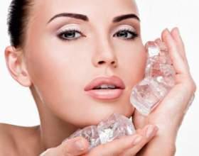 Покращуємо стан шкіри за допомогою льоду в домашніх умовах фото
