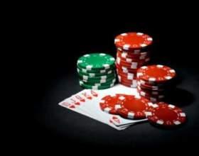 В які азартні ігри пограти в інтернеті? фото