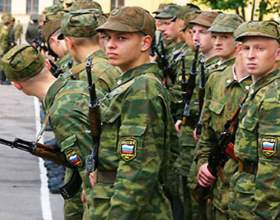 Чи входить армія в стаж? фото