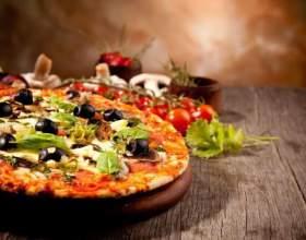 Вибір піци в питаннях і відповідях фото