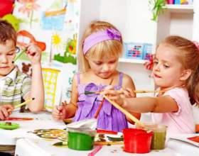 Навіщо дитячий сад? фото